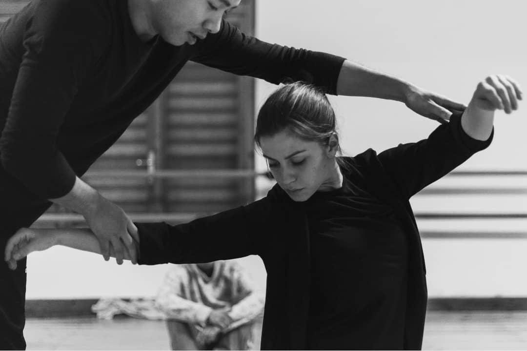 Danza, Movimento E Ricerca