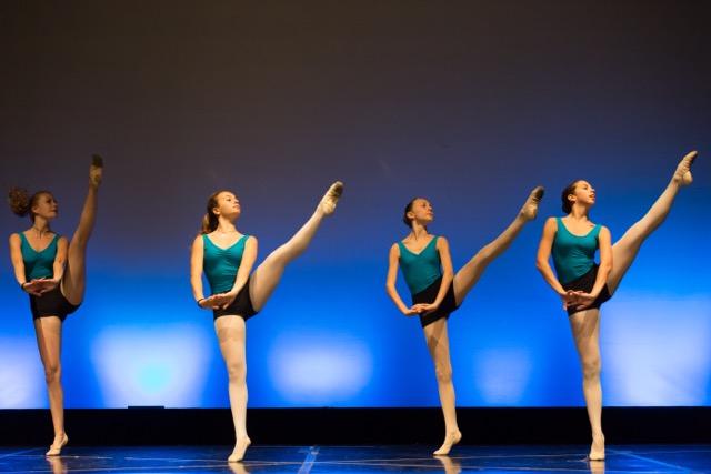 Danza Classica Bisettimanale