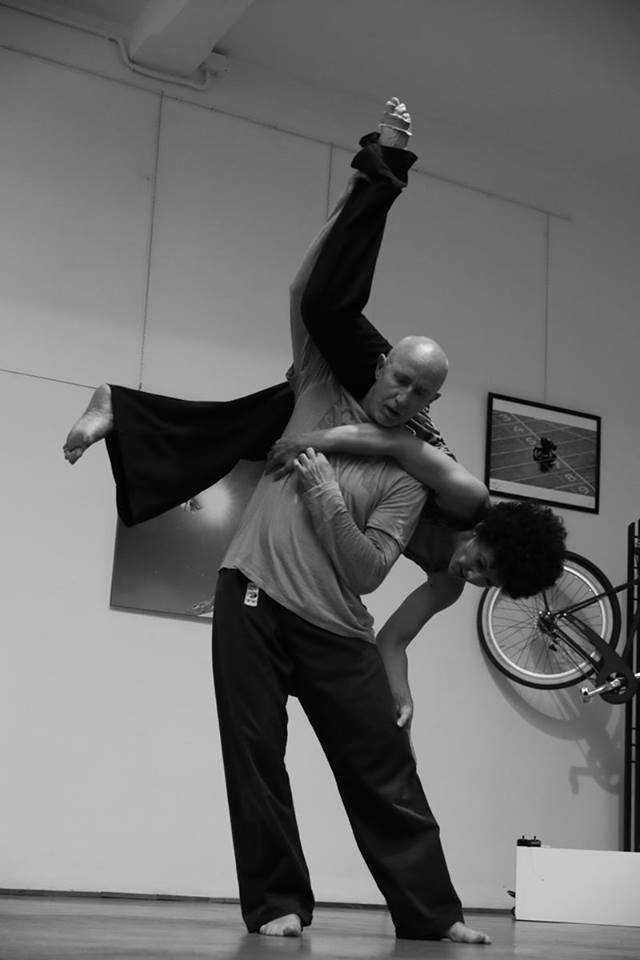 Seminari Di Contact Improvisation