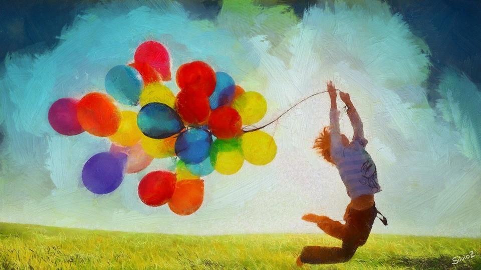 Feste Di Compleanno A Impatto Zero: 10 Regole D'oro Per Non Sbagliare!