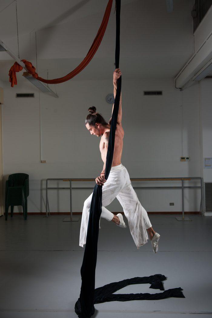 Stage Di Danza Aerea