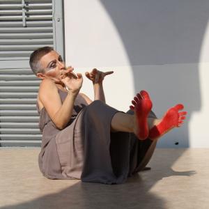"""""""Dalla Danza Alla Danzaterapia"""": Stage Con Elena Cerruto"""