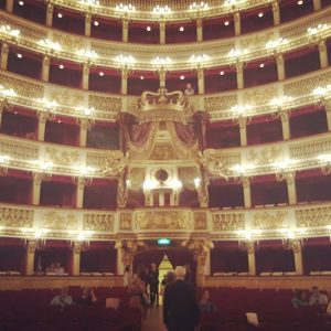 La Compagnia Italiana Di Operette Cerca Danzatrici E Danzatori