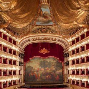 La Fondazione Teatro San Caro Cerca Ballerini E Ballerine Di Fila Per La Stagione 2019/2020