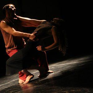 Workshop Di Contact Tango E Narrazione Acrobatica Con Javier Cura