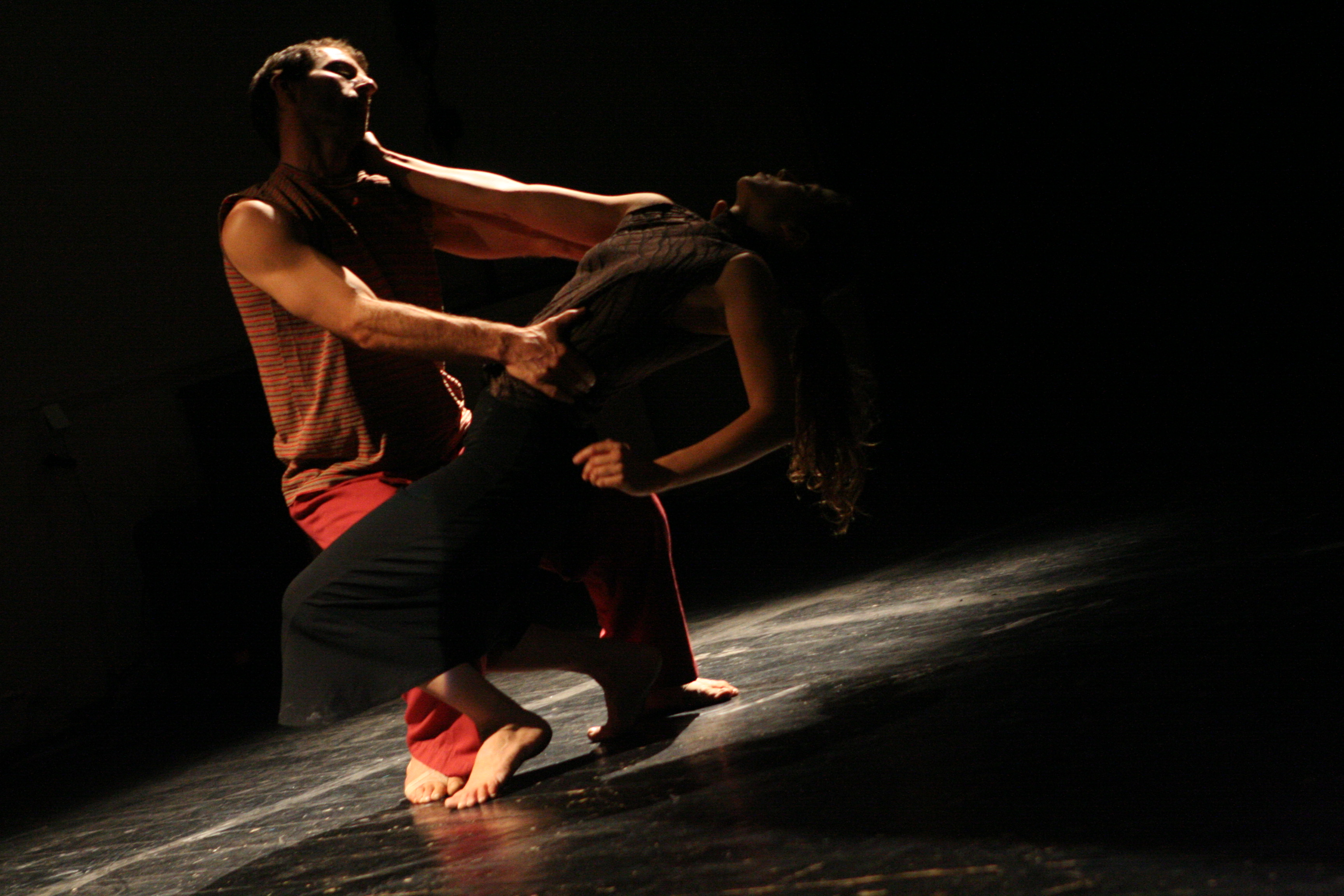 contact tango