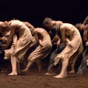 Audizione Per Il Tanztheater Wuppertal Pina Bausch